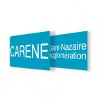 Logo CARENE SaintNazaire