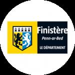 Logo Departement Finistere