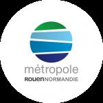Logo MetropoleRouenNormandie