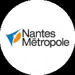 Logo NantesMetropole