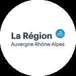Logo Region AuvergneRhoneAlpes