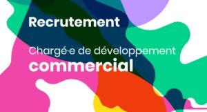 Recrutement Commercial·e